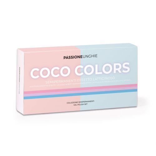 Collezione Coco Colors
